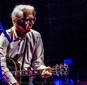 Nick Lowe & Los Straightjackets, The Forum, 18th Feb 2020 by Mary Boukouvalas (31 of 44)