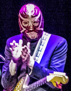 Nick Lowe & Los Straightjackets, The Forum, 18th Feb 2020 by Mary Boukouvalas (38 of 44)
