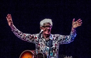 Nick Lowe & Los Straightjackets, The Forum, 18th Feb 2020 by Mary Boukouvalas (39 of 44)