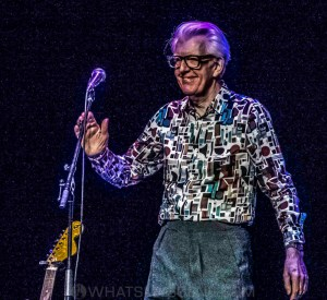 Nick Lowe & Los Straightjackets, The Forum, 18th Feb 2020 by Mary Boukouvalas (44 of 44)