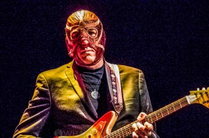 Nick Lowe & Los Straightjackets, The Forum, 18th Feb 2020 by Mary Boukouvalas (6 of 44)