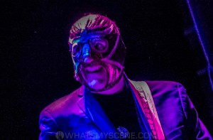 Nick Lowe & Los Straightjackets, The Forum, 18th Feb 2020 by Mary Boukouvalas (18 of 44)