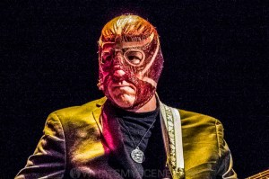 Nick Lowe & Los Straightjackets, The Forum, 18th Feb 2020 by Mary Boukouvalas (27 of 44)