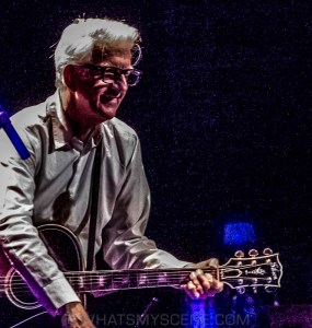 Nick Lowe & Los Straightjackets, The Forum, 18th Feb 2020 by Mary Boukouvalas (32 of 44)