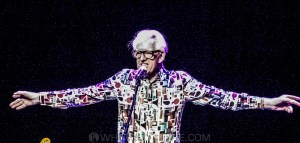 Nick Lowe & Los Straightjackets, The Forum, 18th Feb 2020 by Mary Boukouvalas (43 of 44)