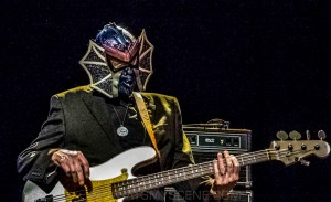 Nick Lowe & Los Straightjackets, The Forum, 18th Feb 2020 by Mary Boukouvalas (5 of 44)