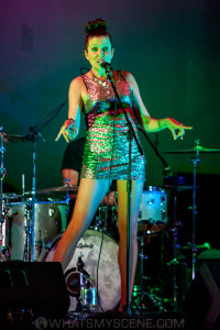 GlenRock Festival - Nicole Warner at Glen Innes Services Club, 12th June 2021 by Mandy Hall (10 of 22)