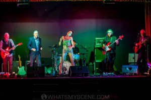 GlenRock Festival - Nicole Warner at Glen Innes Services Club, 12th June 2021 by Mandy Hall (14 of 22)