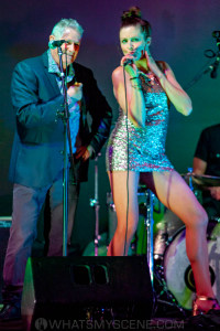 GlenRock Festival - Nicole Warner at Glen Innes Services Club, 12th June 2021 by Mandy Hall (16 of 22)