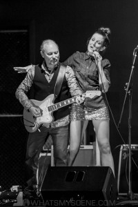 GlenRock Festival - Nicole Warner at Glen Innes Services Club, 12th June 2021 by Mandy Hall (4 of 22)