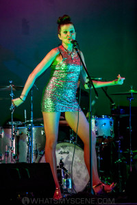 GlenRock Festival - Nicole Warner at Glen Innes Services Club, 12th June 2021 by Mandy Hall (9 of 22)