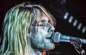 Nirvana Tribute UK, Prince Bandroom - 14th December 2019 by Mary Boukouvalas (11 of 33)