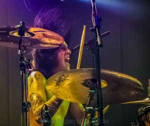 Nirvana Tribute UK, Prince Bandroom - 14th December 2019 by Mary Boukouvalas (16 of 33)