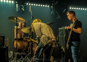 Nirvana Tribute UK, Prince Bandroom - 14th December 2019 by Mary Boukouvalas (17 of 33)