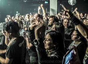 Nirvana Tribute UK, Prince Bandroom - 14th December 2019 by Mary Boukouvalas (1 of 33)