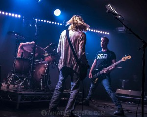 Nirvana Tribute UK, Prince Bandroom - 14th December 2019 by Mary Boukouvalas (23 of 33)