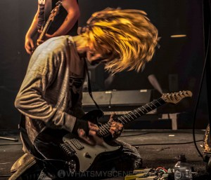 Nirvana Tribute UK, Prince Bandroom - 14th December 2019 by Mary Boukouvalas (25 of 33)