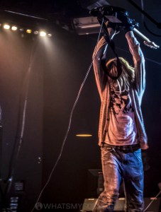 Nirvana Tribute UK, Prince Bandroom - 14th December 2019 by Mary Boukouvalas (27 of 33)