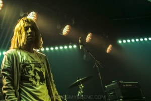 Nirvana Tribute UK, Prince Bandroom - 14th December 2019 by Mary Boukouvalas (29 of 33)