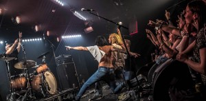Nirvana Tribute UK, Prince Bandroom - 14th December 2019 by Mary Boukouvalas (30 of 33)