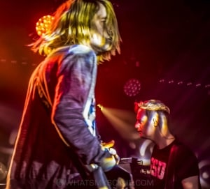 Nirvana Tribute UK, Prince Bandroom - 14th December 2019 by Mary Boukouvalas (3 of 33)