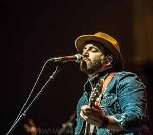 Noah Kahan - The Palais 14th Jan 2019 by Mary Boukouvalas (17 of 20)