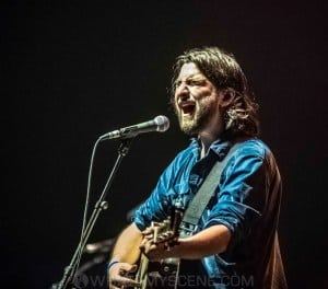 Noah Kahan - The Palais 14th Jan 2019 by Mary Boukouvalas (3 of 20)