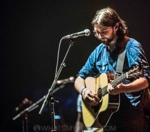 Noah Kahan - The Palais 14th Jan 2019 by Mary Boukouvalas (4 of 20)