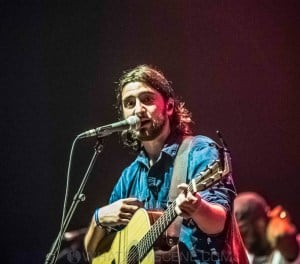 Noah Kahan - The Palais 14th Jan 2019 by Mary Boukouvalas (6 of 20)