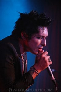 Palaye Royale, Corner Hotel, Melbourne 14th September 2019 by Paul Miles (26 of 37)