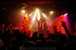 Palaye Royale, Corner Hotel, Melbourne 14th September 2019 by Paul Miles (37 of 37)