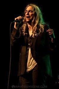 Patti Smith
