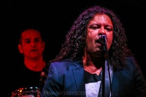 Paul Laine - Northcote Social Club  17th Jan 2019 by Paul Miles (8 of 43)