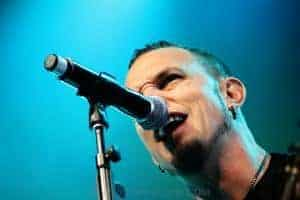 Mark Tremonti, Alter Bridge