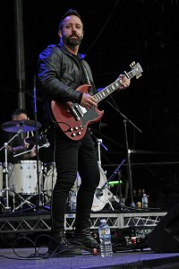 Pete Murray, A Day on the Green at Rochford Wines, Melbourne 9th November 2019 by Paul Miles (12 of 26)