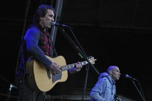 Pete Murray, A Day on the Green at Rochford Wines, Melbourne 9th November 2019 by Paul Miles (4 of 26)