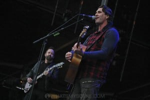 Pete Murray, A Day on the Green at Rochford Wines, Melbourne 9th November 2019 by Paul Miles (9 of 26)