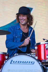 Pete Murray at By the C - Don Lucas Reserve Cronulla, 6th March 2021 by Mandy Hall (10 of 24)