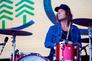 Pete Murray at By the C - Don Lucas Reserve Cronulla, 6th March 2021 by Mandy Hall (15 of 24)