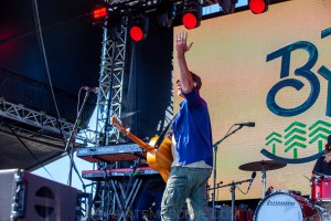 Pete Murray at By the C - Don Lucas Reserve Cronulla, 6th March 2021 by Mandy Hall (18 of 24)