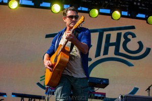 Pete Murray at By the C - Don Lucas Reserve Cronulla, 6th March 2021 by Mandy Hall (23 of 24)