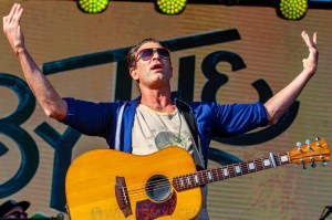 Pete Murray at By the C - Don Lucas Reserve Cronulla, 6th March 2021 by Mandy Hall (24 of 24)