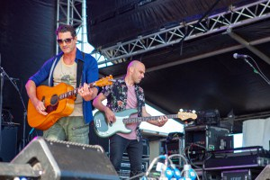Pete Murray at By the C - Don Lucas Reserve Cronulla, 6th March 2021 by Mandy Hall (3 of 24)