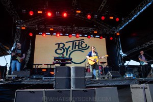 Pete Murray at By the C - Don Lucas Reserve Cronulla, 6th March 2021 by Mandy Hall (6 of 24)