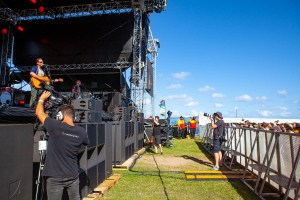 Pete Murray at By the C - Don Lucas Reserve Cronulla, 6th March 2021 by Mandy Hall (7 of 24)
