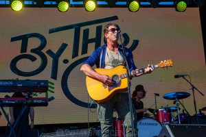 Pete Murray at By the C - Don Lucas Reserve Cronulla, 6th March 2021 by Mandy Hall (8 of 24)