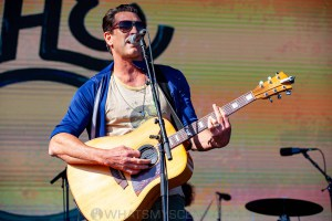 Pete Murray at By the C - Don Lucas Reserve Cronulla, 6th March 2021 by Mandy Hall (9 of 24)