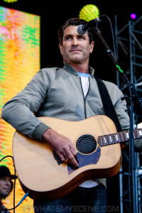 Pete Murray at By the C, Catani Gardens, Melbourne 14th March 2021 by Paul Miles (14 of 34)