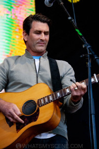 Pete Murray at By the C, Catani Gardens, Melbourne 14th March 2021 by Paul Miles (17 of 34)