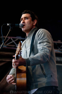 Pete Murray at By the C, Catani Gardens, Melbourne 14th March 2021 by Paul Miles (18 of 34)